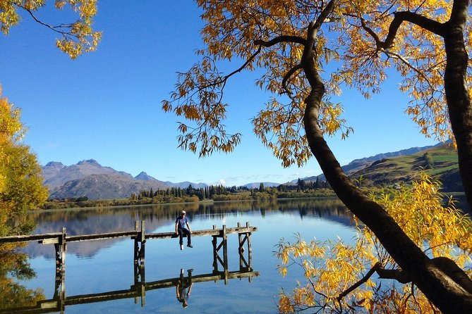 New Zealand Trip Planning Service featuring Queenstown Highlights