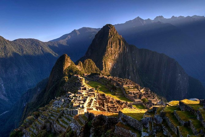 Cusco and Machu Picchu 7 days