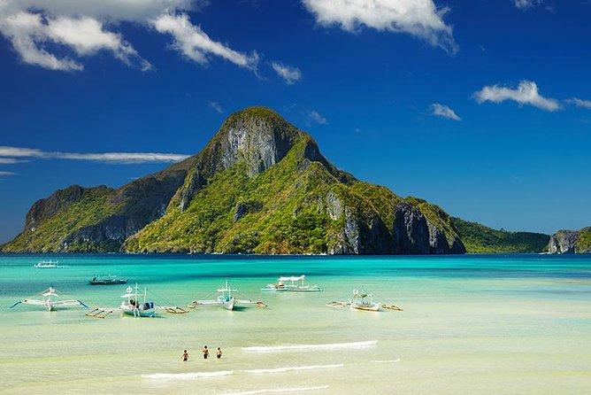8-Day Puerto Princesa & El Nido