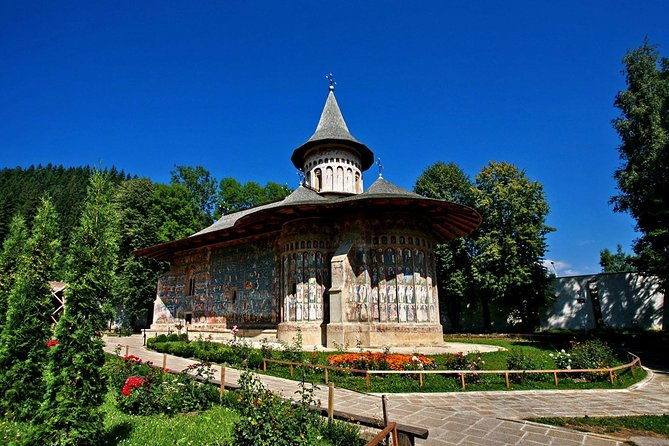 Private eight days tour of Romania starting from Budapest to Bucharest