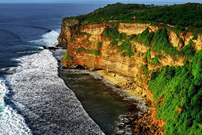 Bali Sightseeing and Uluwatu Tour