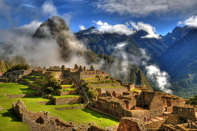 10-Day Private Journey Around Peru and Bolivia Following the Inca Paths
