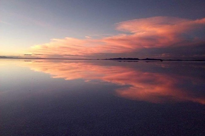 Uyuni Salt Flat 2-Day Tour from Cusco or La Paz