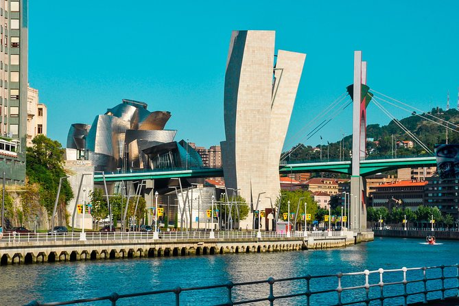 8-day North of Spain from Madrid: Bilbao to Galicia with Covadonga