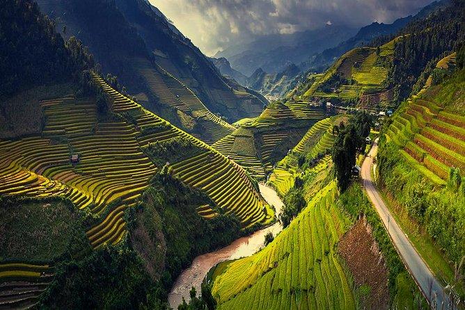 6-Day Off The Beaten Track Tour of North Vietnam from Hanoi | Vietnam