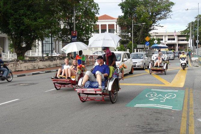 Day Tour Malacca - UNESCO Heritage City