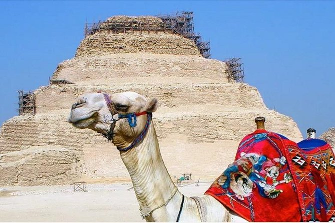 18-Day Jordan and Egypt Highlights with Sharm el Sheikh 5-Star Luxury Stay