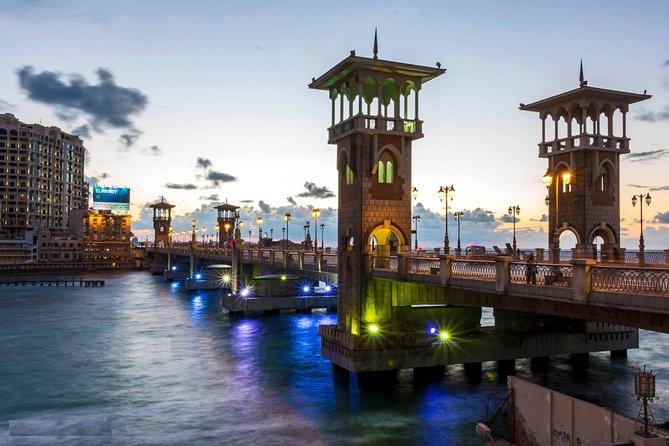 9-Night: Cairo Nile Cruise