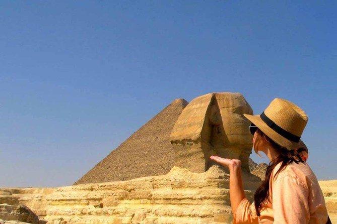 5 Days Cairo and Alexandria Tour