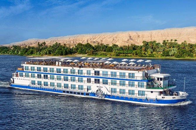 09 Nights Luxury Egypt tour Four season Cairo and Oberoi Philae Nile cruise