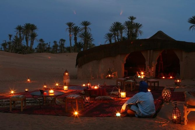 Private Grand South of Morocco from Marrakech or Casablanca