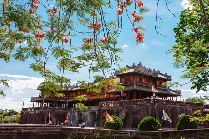 Chan May Port To Hue And Bach Ma National Park Tour