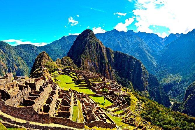 4 Day - Cusco and Machu Picchu Private Tour