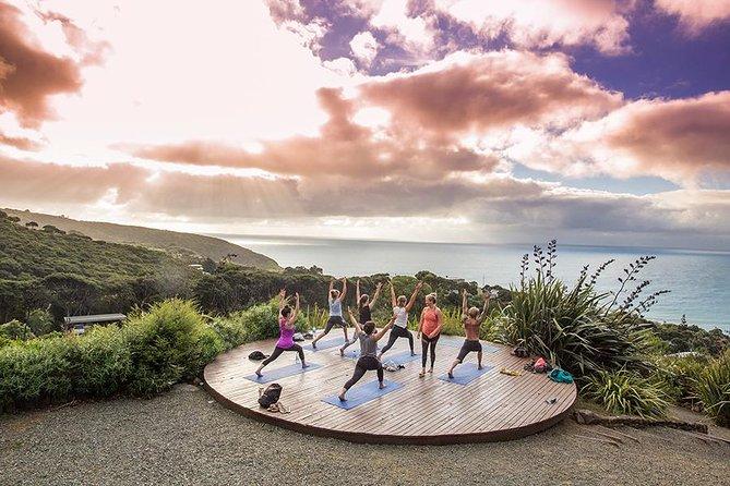 North Island Flexible Adventure Bus Pass - Auckland to Wellington Return