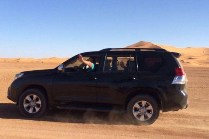Small Group, 2-Day Trip from Fez to Merzouga
