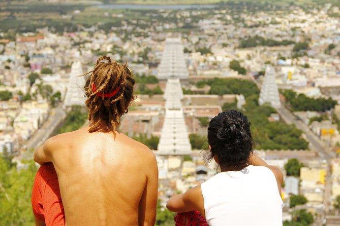 Private Cultural Tour: Trip to Tiruvannamalai