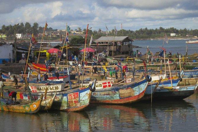 7-Day Ghana Holiday Coastal Tour