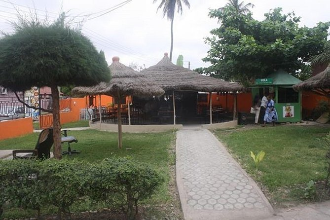 2-Night Introduction to Ghana Tour from Accra