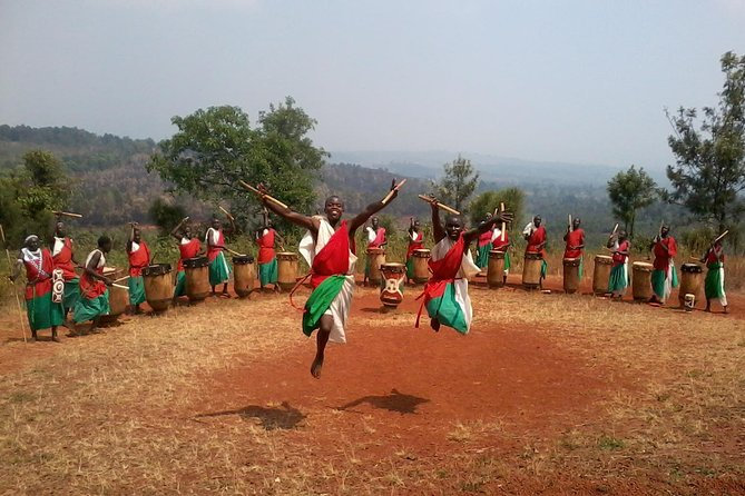 4 Day Burundi Cultural and Historical Tour