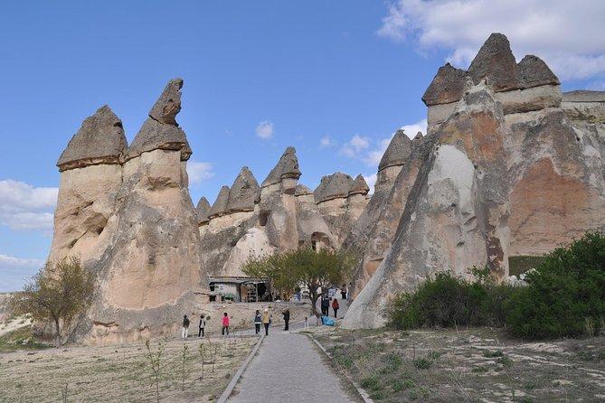 3 day cappadocia