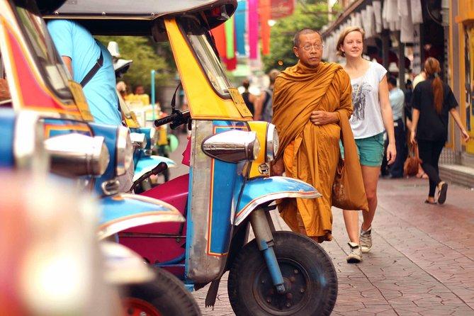 Stray Asia: Bangkok 2 Night Arrival Pack
