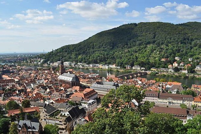 Your Heidelberg Experience: Hotel, Breakfast, Private Tour, Castle and more