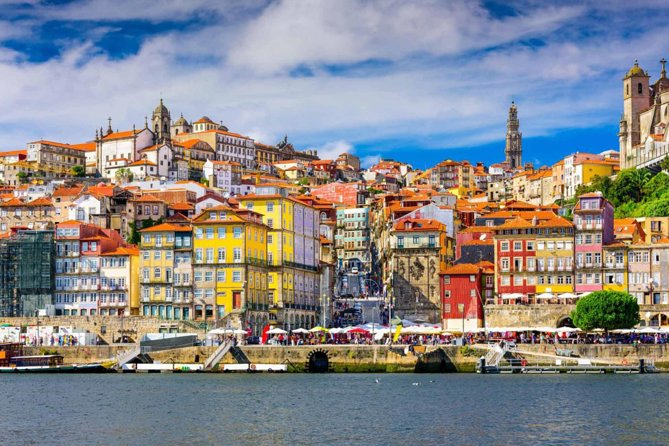 Porto multi-day tours: 5 days of tours From Porto