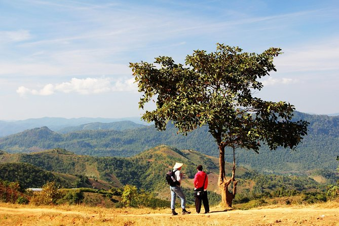 2 days and 1 night Trek in Shan State