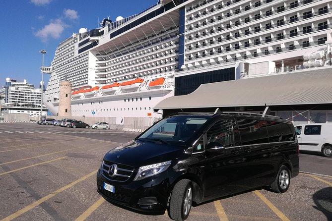 Italy Shore Excursions Livorno-Civitavecchia-Naples Ports