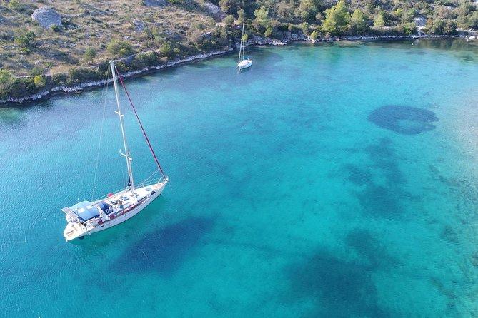Dalmatinischen Inseln: Privater 5-Nächte Segelurlaub von Split nach Dubrovnik