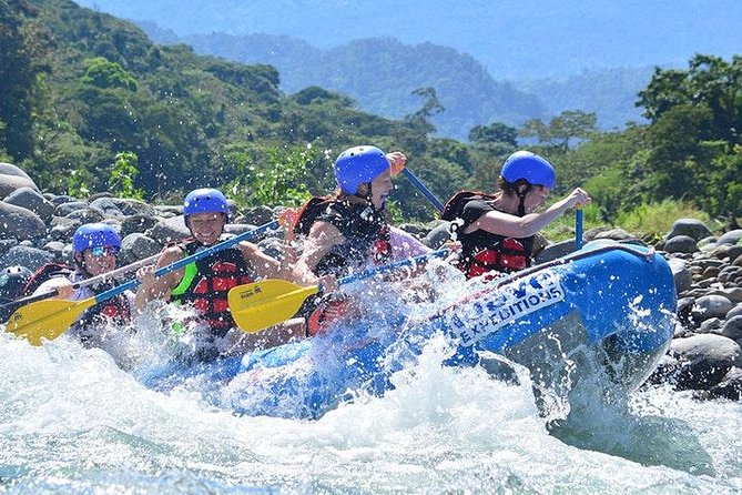 2-Day Baños Full Adrenaline Tour from Quito