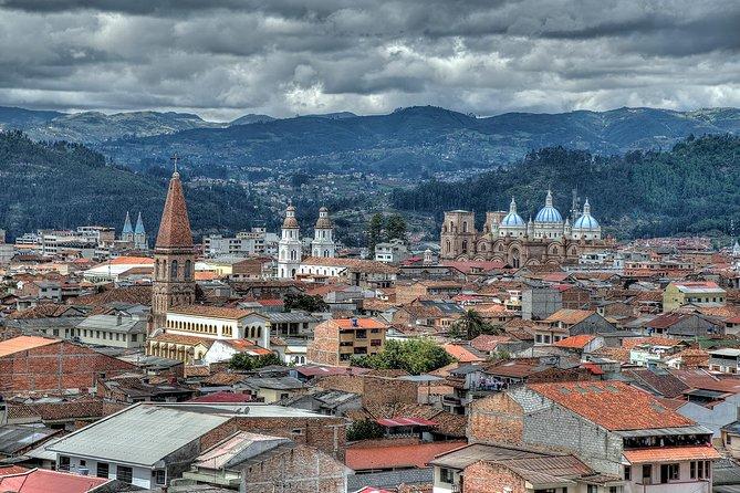 2-Day Cuenca & Hacienda La Danesa