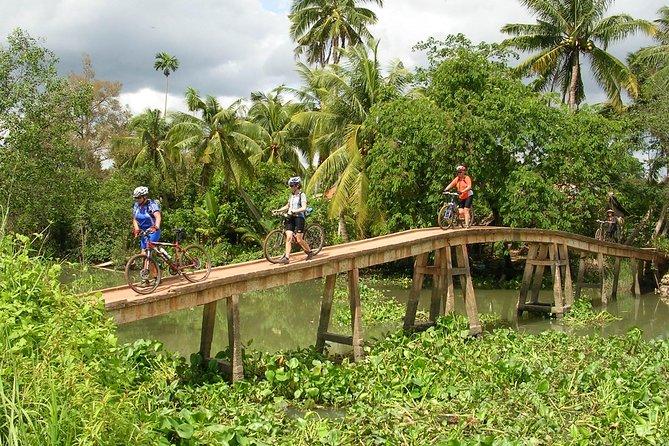 Best mekong delta bike tour