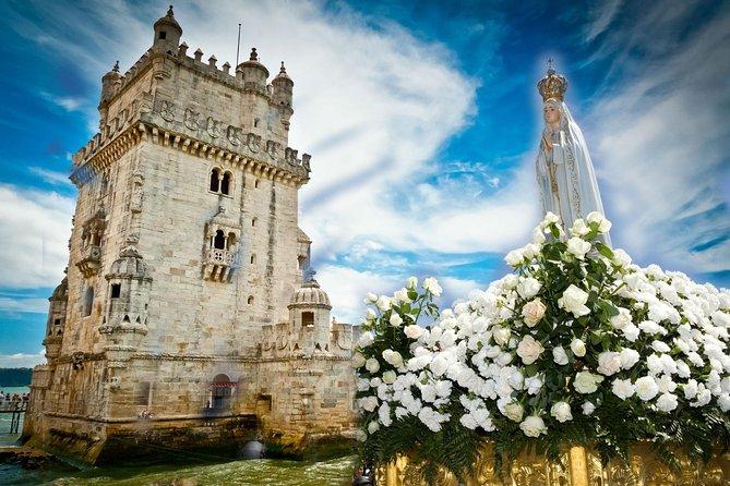 Lisbon Combo: Fátima, Nazaré, Óbidos and Lisbon Full Day Tour