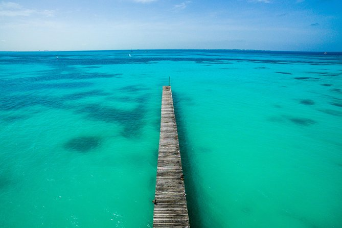 8-days self drive in Cancun, with hotel, breakfast and local concierge