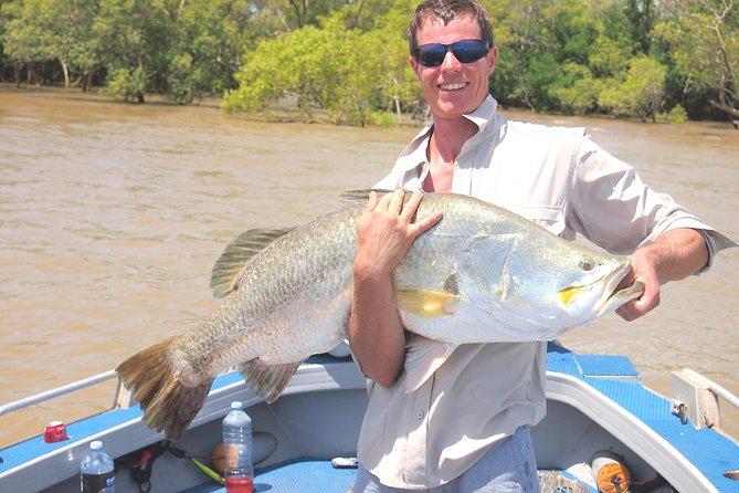 Multi-Day Barramundi and Bluewater Fishing Safaris from Darwin