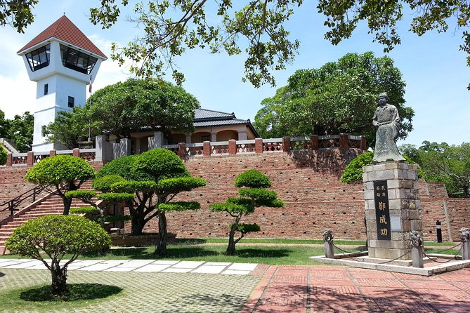 3-Day Tour: Southern Taiwan from Taipei with Cijing Island and Tainan