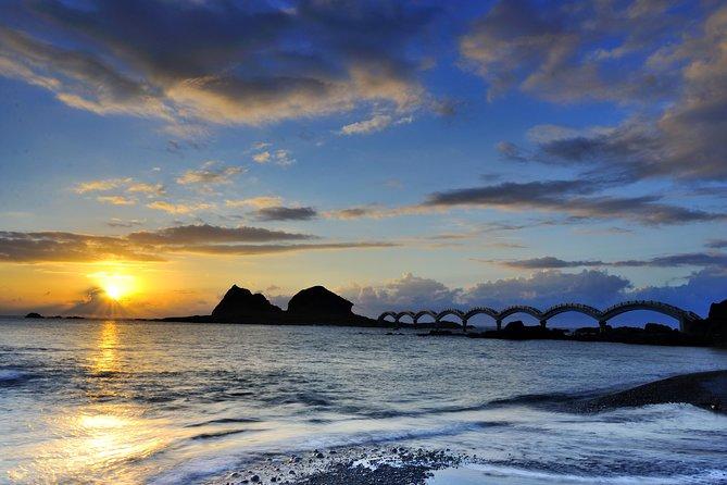4-Day Eastern Taiwan Tour: Yilan Hualien Taitung