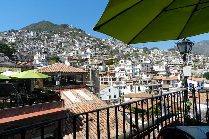 Day Trip to Taxco from Acapulco. PRIVATE or GROUP TOUR