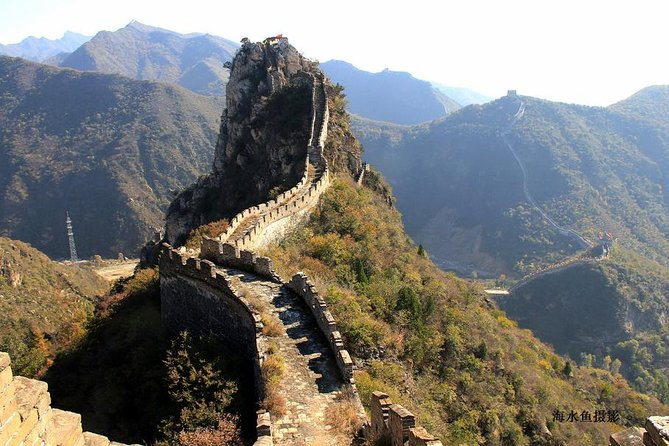 Aufenthaltstour: Xiangshuihu Great Wall Scenic Resort mit Besuchen in den Dörfern