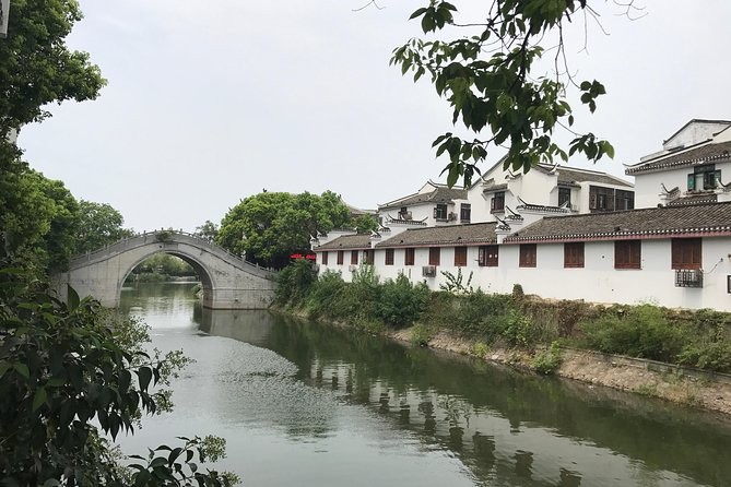 Sanhe Ancient Town
