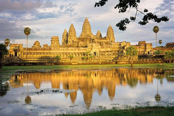 1.5 Days Highlight of Siem Reap Small Group Tour