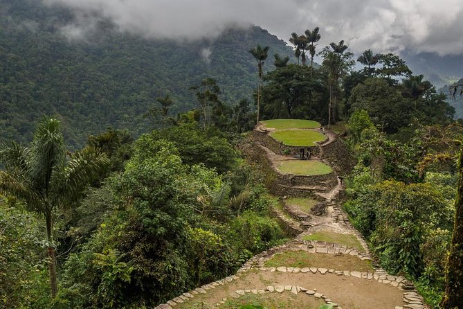 4 Day Lost City Small-Group Tour in Santa Marta