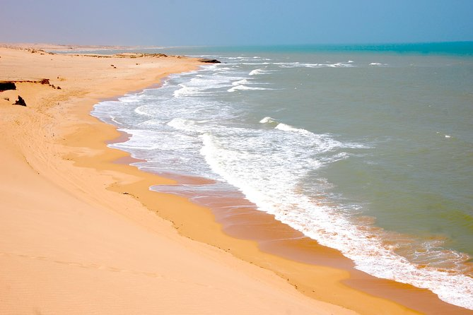 Cabo de la Vela and Punta Gallinas Tour: 3-Days and 2-Nights from Riohacha