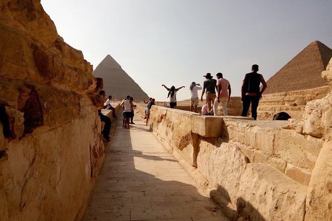 Cheapest Package 3 Days Cairo and Giza City Break
