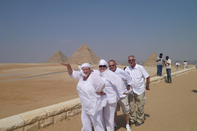 Cairo and Luxor Private 6 Days Tour