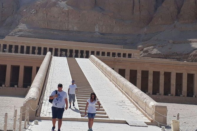 Luxor 2 Days Private trip From Hurghada photo 1