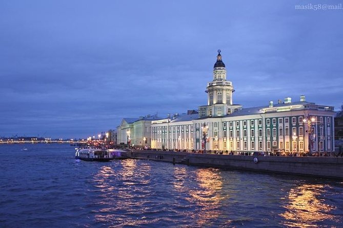 Splendid 2 Day St Petersburg Tour Introducing the Best of the City and Russian Culture
