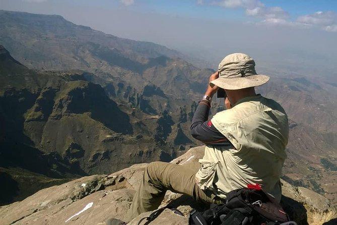 Lalibela 2-Day Eco Trekking Tour