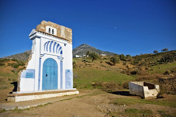 2-Day Transfer to Chefchaouen from Fez